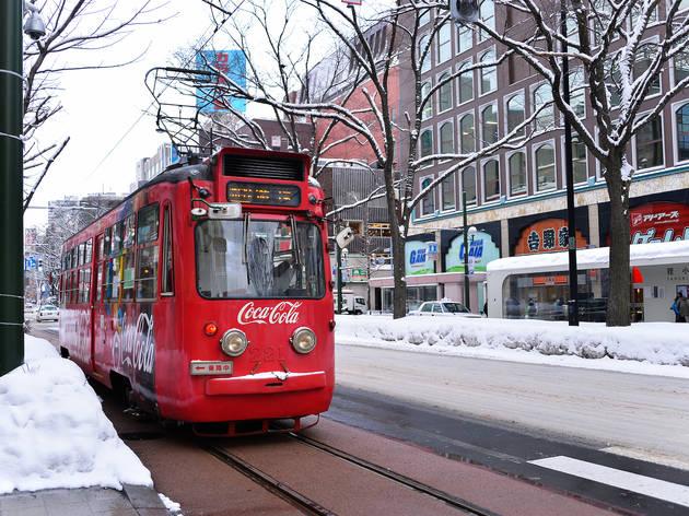 Sapporo Shiden