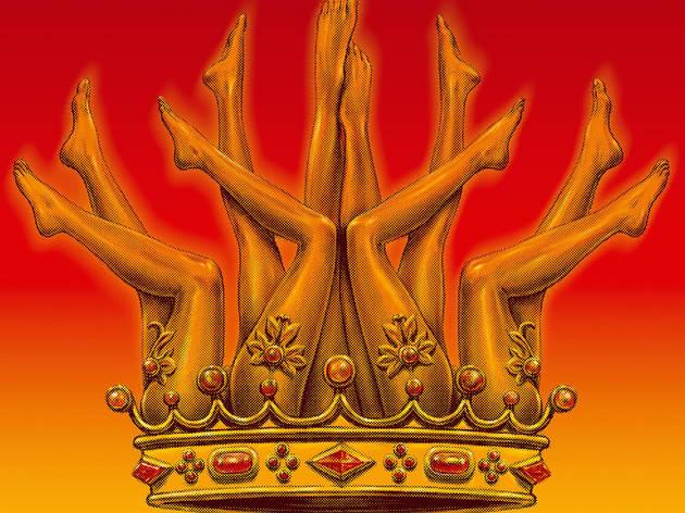 'El rey de España', Los Planetas