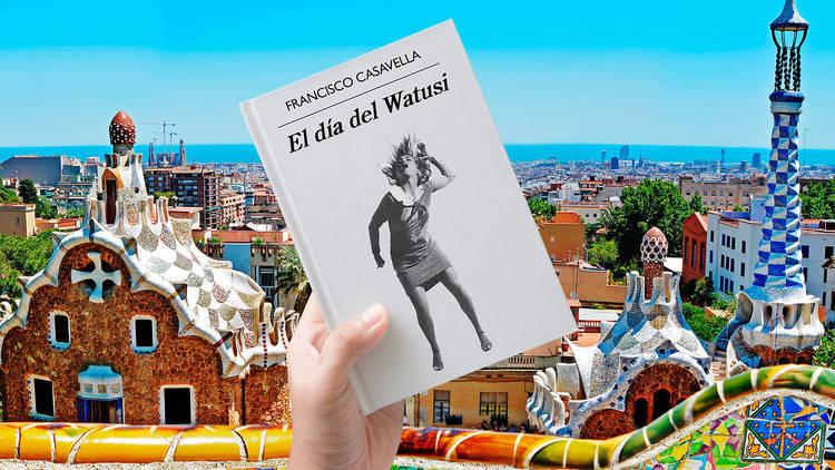 El Día del Watusi by Francisco