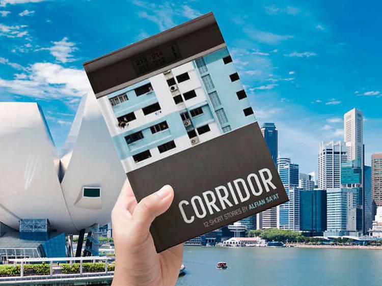 Singapur: 'Corridor' de Alfian Sa'at