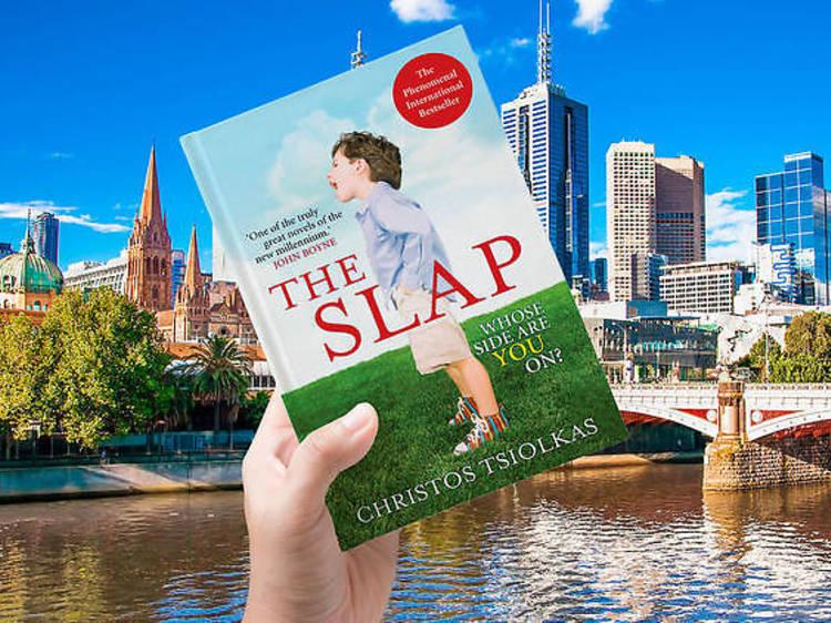 Melbourne: 'The slap' de Christos Tsiolkas