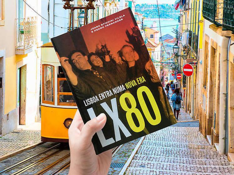 Lisboa: 'LX 60 / 70 / 80' de Joana Stichini Vilela