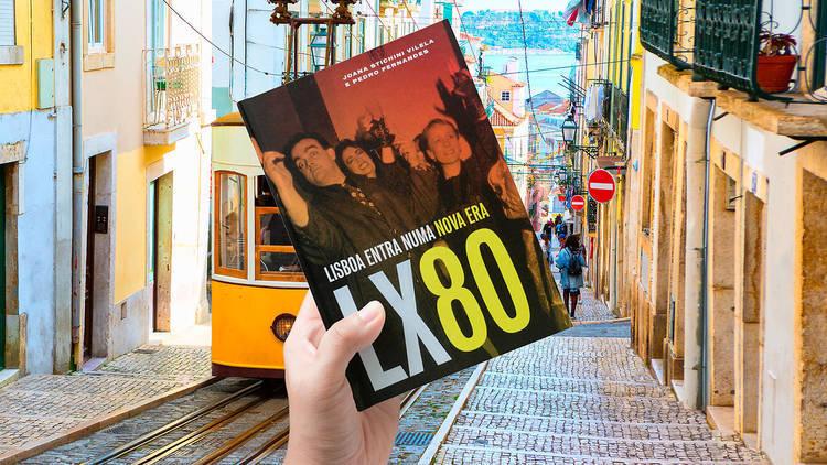LX 60 / 70 / 80 by Joana Stichini Vilela