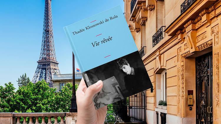 Vie Rêvée by Thadée Klossowski de Rola