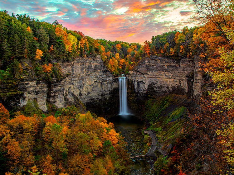 The 18 best things to do in New York State