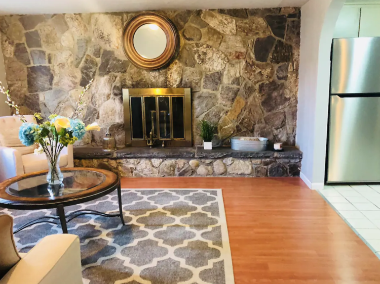 Cozy Guest Apartment near Hudson Valley Brewery