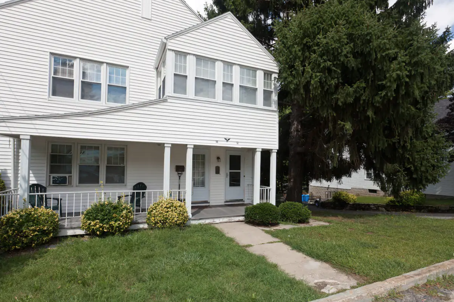 2 bedroom apartment southbridge airbnb