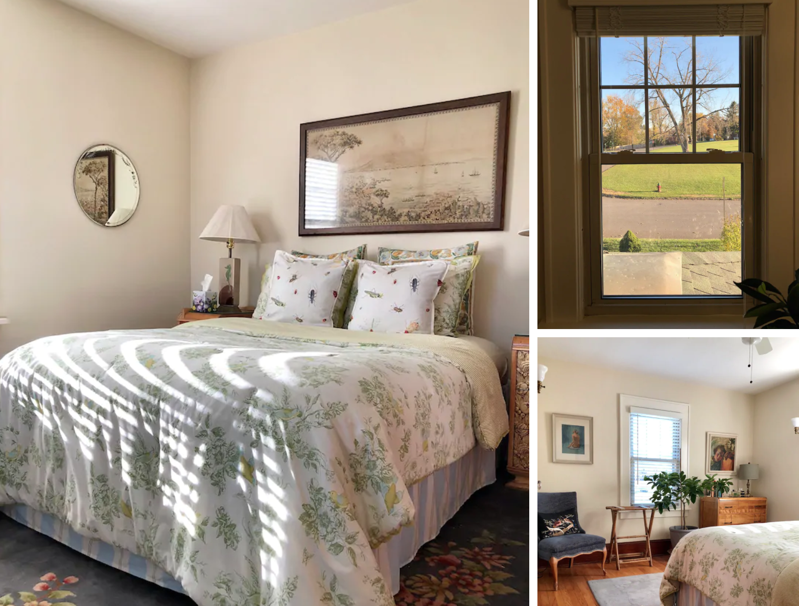 Charming Vintage Sears Home hudson ny airbnb