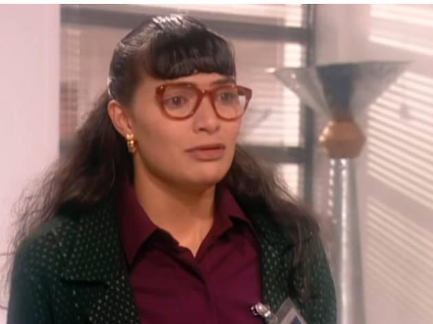 Yo soy Betty, la fea, telenovela colombiana protagonizada por Ana María Orozco