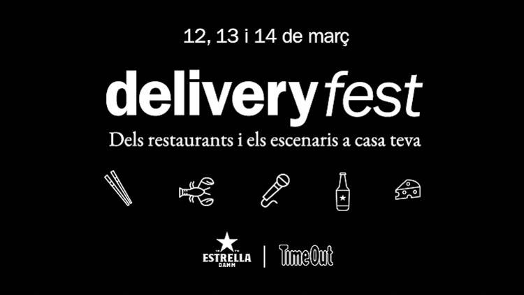 Delivery Fest