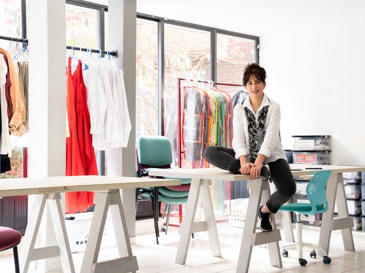Cosas que solo sabes si eres diseñadora de vestuario