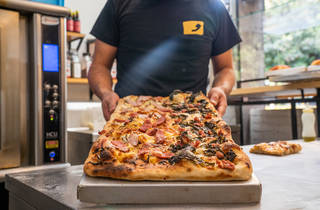 Coma Pizza