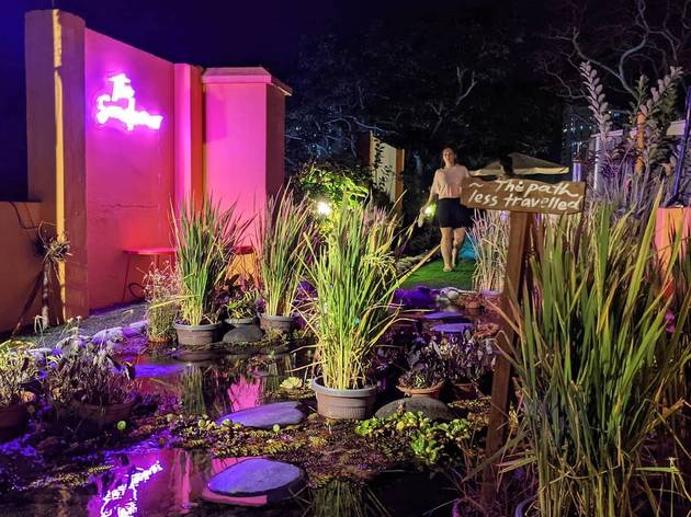 The Sundowner Farm & Lounge | Attractions in Bedok, Singapore