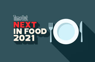 Time Out Next in Food 2021 food trends