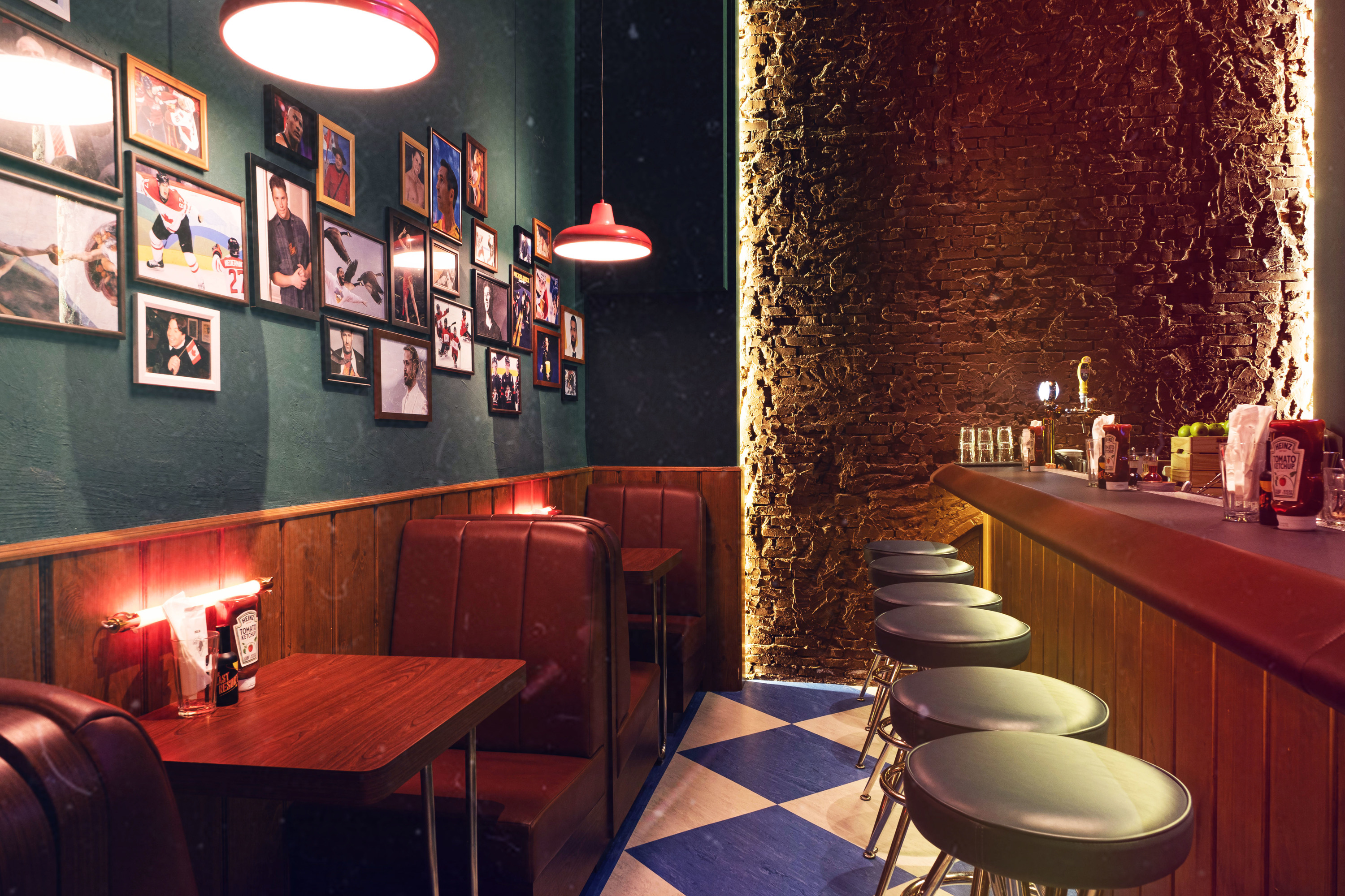 The Last Resort is the latest bar set to open in Soho this November