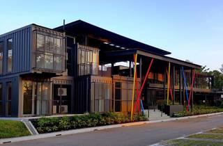Goodman Arts Centre