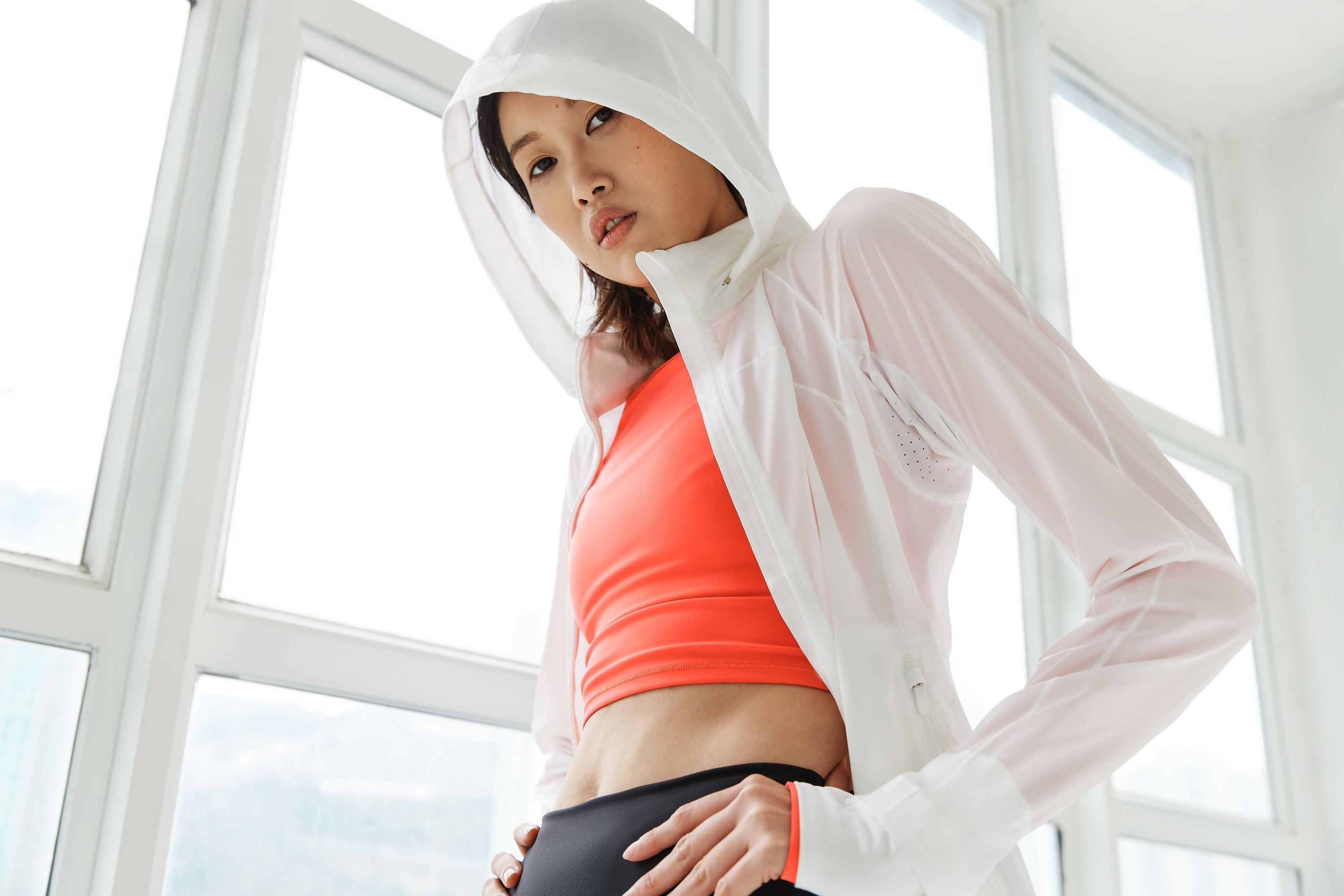 The best places to buy activewear in Hong Kong