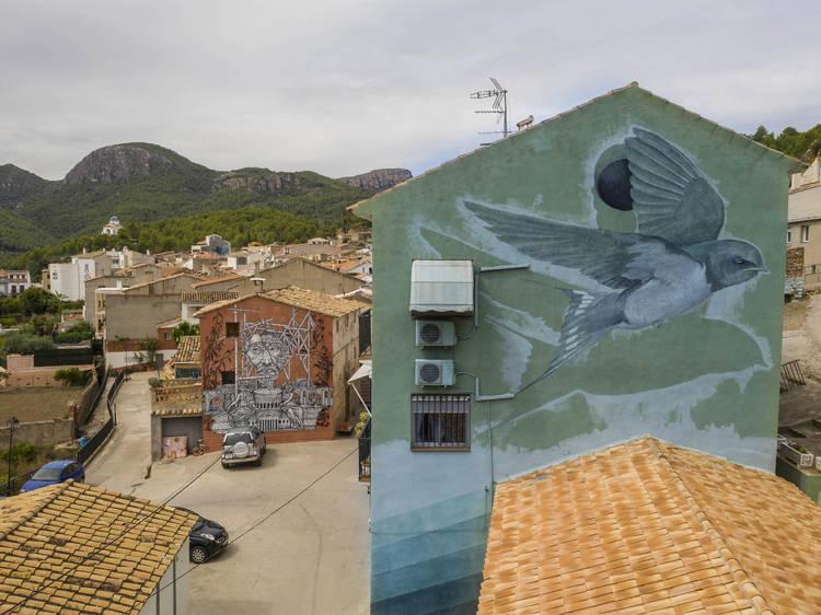 Fanzara (Castellón)