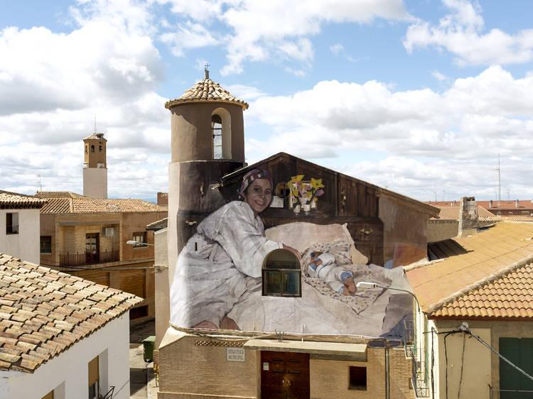 Alfamén (Zaragoza)