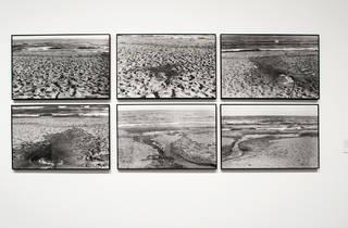 Acumulación/ Integració, obra d'Àngels Ribé de la mostra 'En temps real'