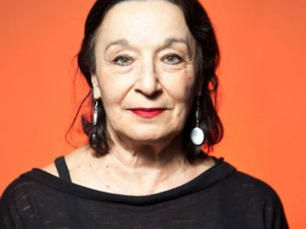 La señorita Doña Margarita