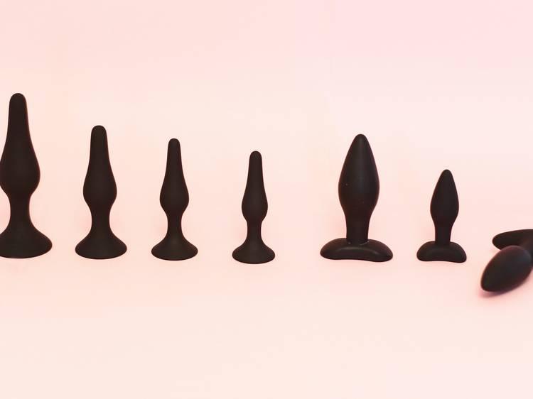 The best sex shops in Sydney that deliver
