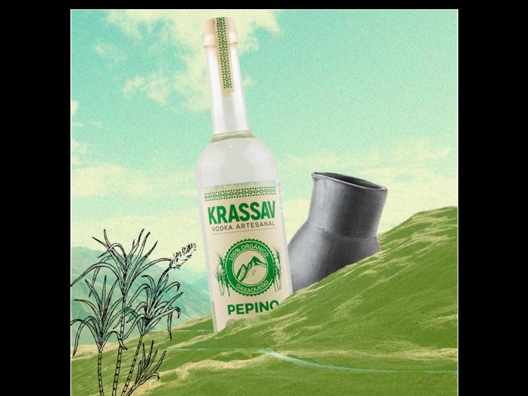 Krassav Pepino