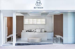 Between Coffee Wan Chai