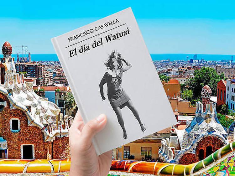 10 şehir, 10 kitap