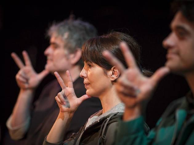 Obra de teatre familiar El silenci d'Hamelín