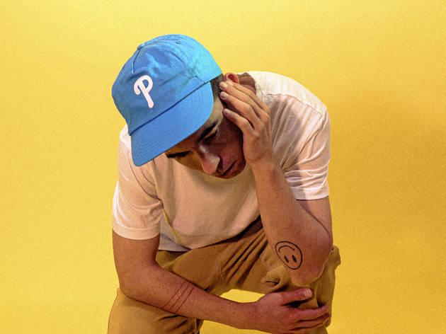 Ferran Palau explica el nou disc 'Parc', cançó per cançó
