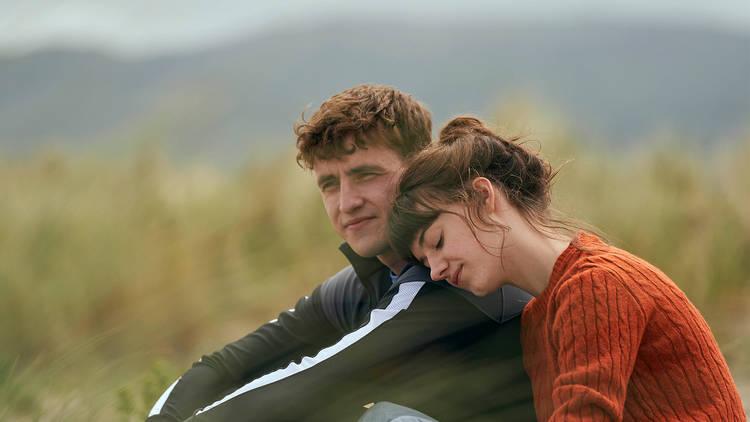Televisão, Séries, Drama, Romance, Normal People (2020)