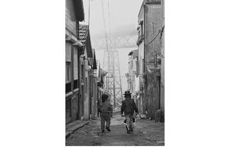 Rui Mendes, Porto-Paris-Porto