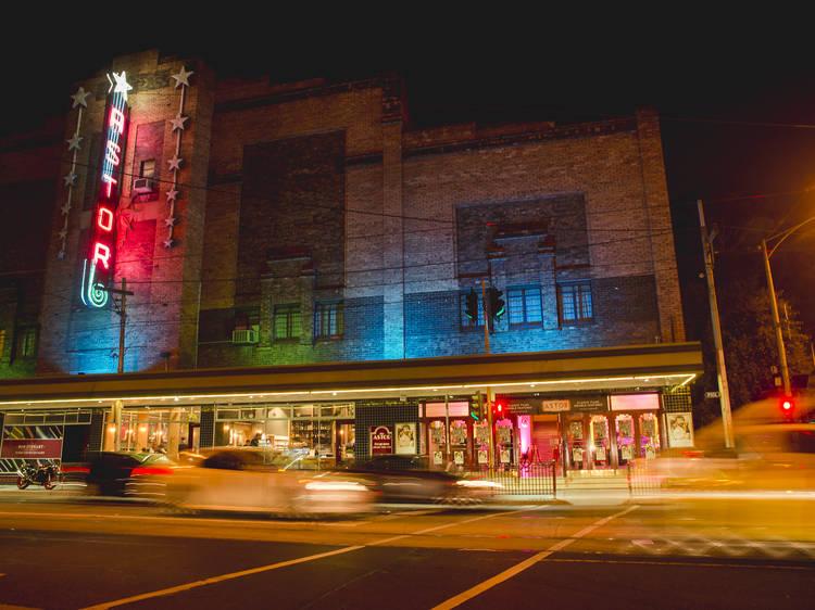 The Astor, Melbourne