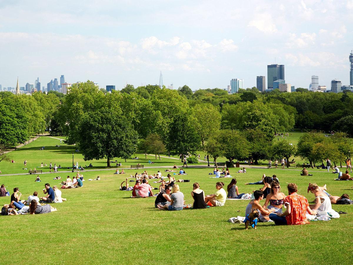 Best picnic parks