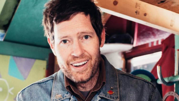 Chad VanGaalen presenta su octavo álbum de estudio en un concierto en línea