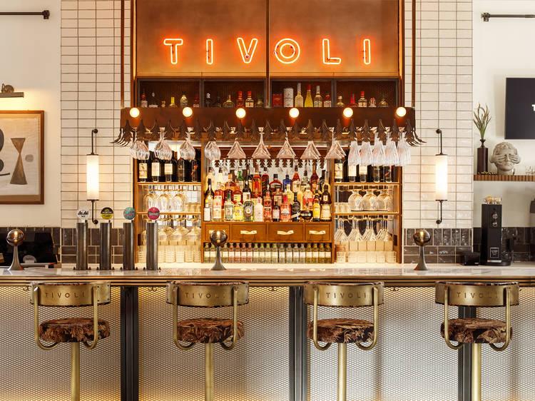 Tivoli Cinema, Bath