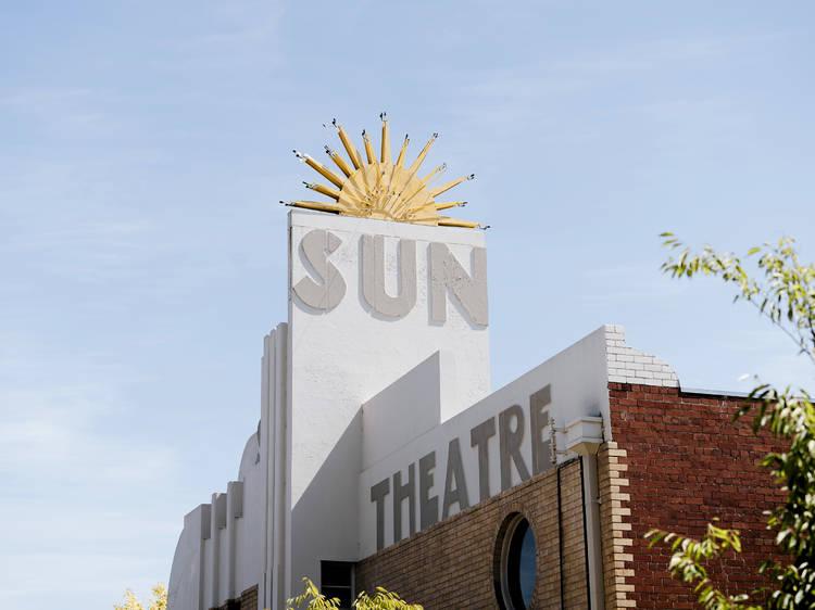 The Sun Theatre, Melbourne