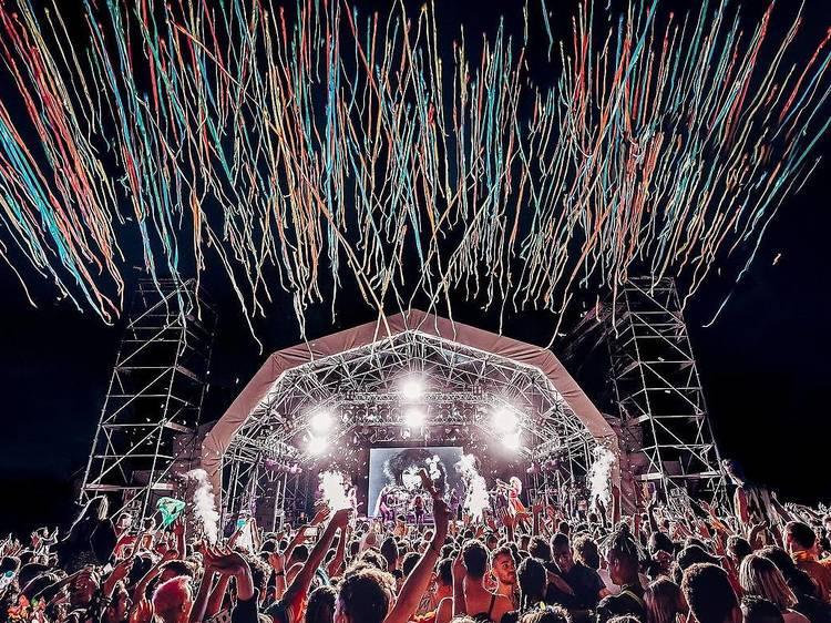 The best UK festivals of 2021