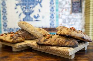 Acre Panadería
