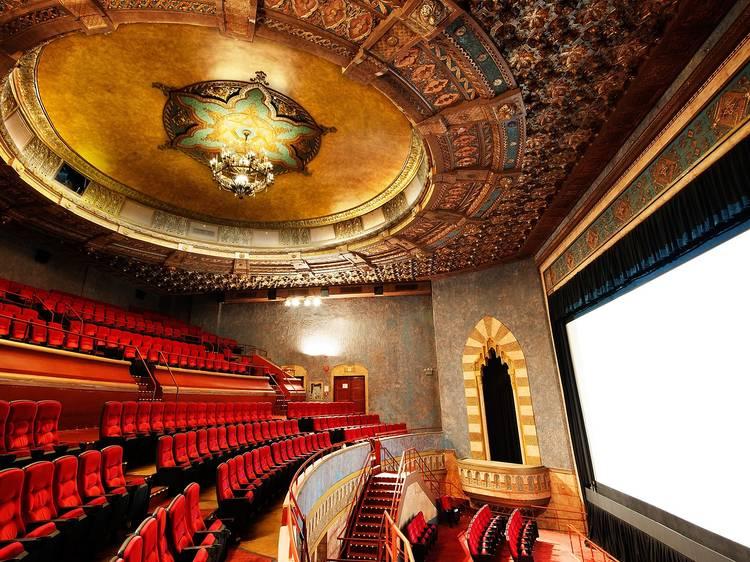 Village East Cinema, New York