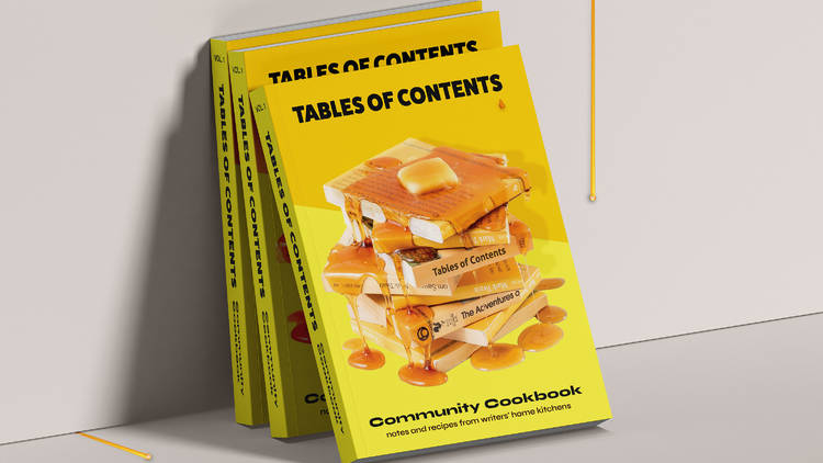 Tables of Contents Cookbook