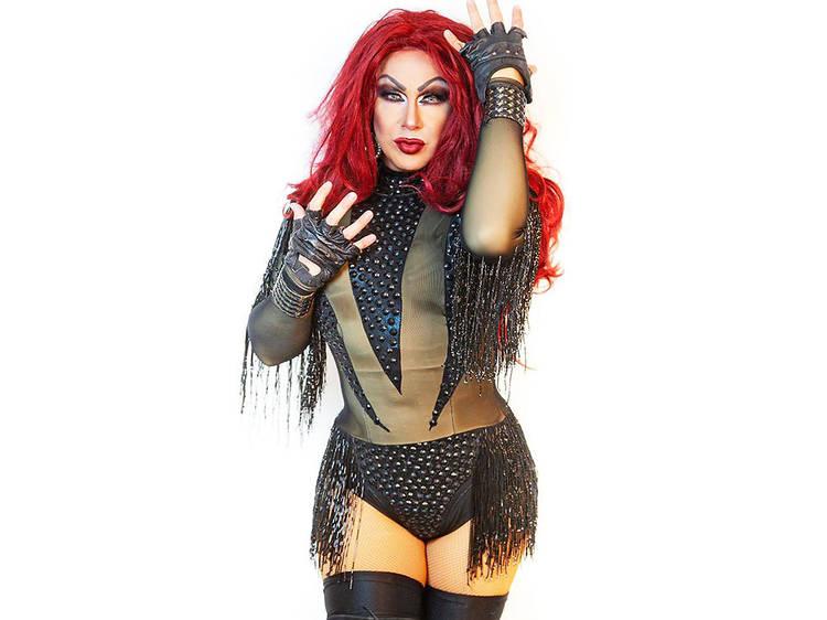 La Dragademia, el concurso con tus standuperos favoritos en drag