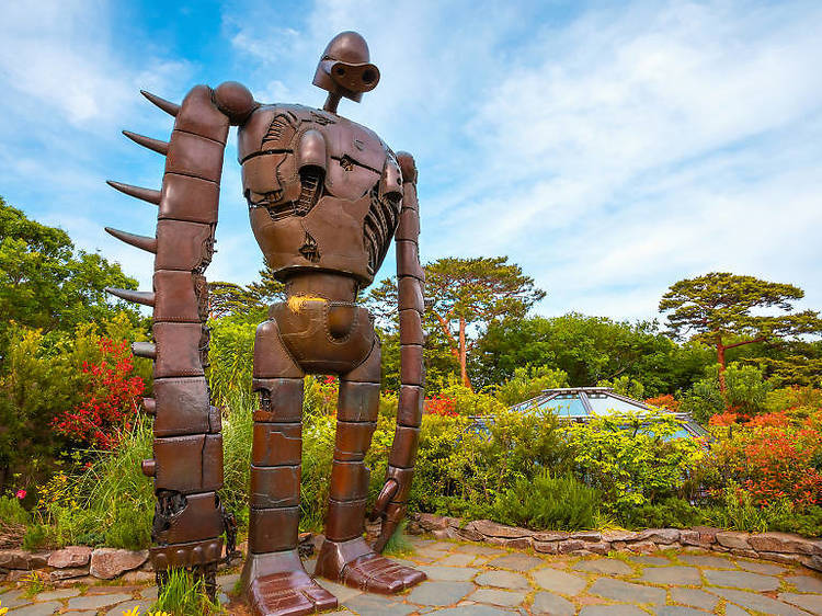 The Ghibli lover's guide to Tokyo