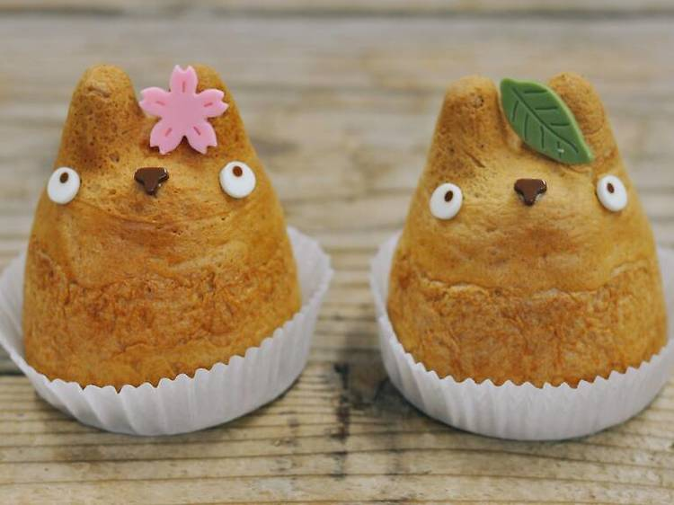 10 utterly adorable desserts and drinks in Tokyo
