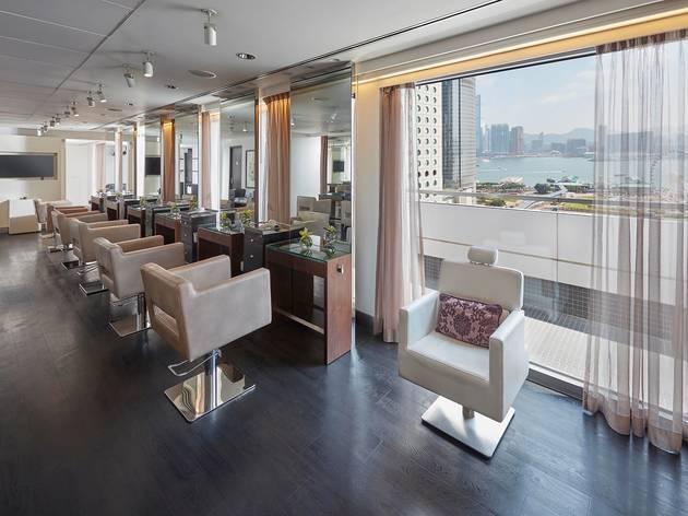 Mandarin Salon