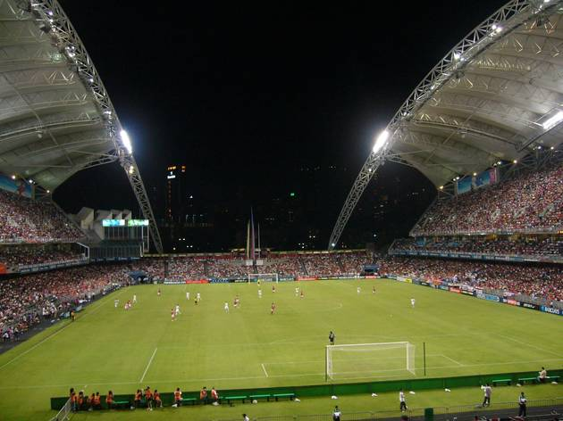 hk stadium