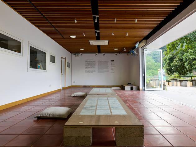 Life is Hard Installation JCNAP/Cheung Chi Wai