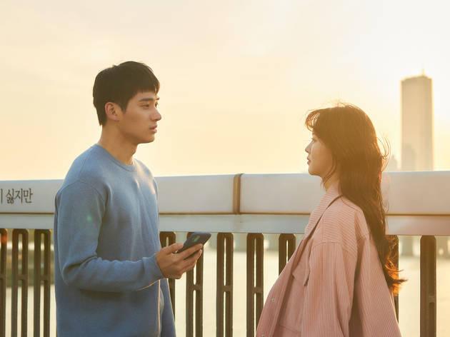 รวมซีรีส์และหนังเกาหลีที่จะสตรีมบน Netflix ตลอดปี 2021