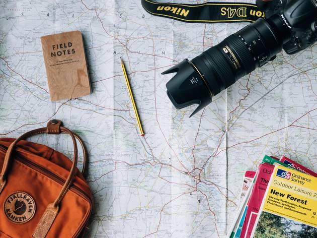Está ansioso por voltar a viajar? Queremos saber tudo